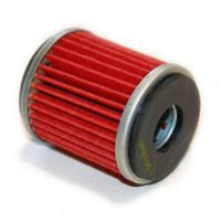 Hiflo HF115 Oil Filter use HF116