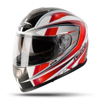 Nitro NP-1100F APEX  (White/Black/Red)