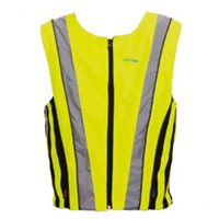 Oxford Bright Top Active Hi Vis Vest