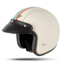 Nitro X580-LE Open Faced Helmet