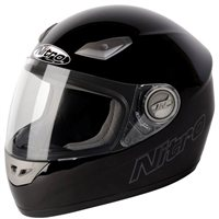 Nitro DYNAMO JUNIOR (Black)