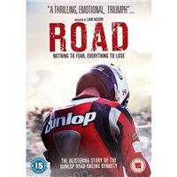 Duke Road The Dunlop Movie