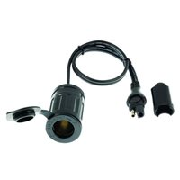 12V Weatherproof Accessory Socket (SAE) 06 by Optimate