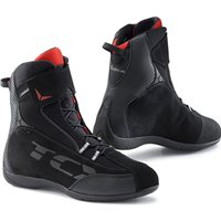 TCX X-MOVE Waterproof Motorcycle Boots (Black)