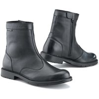 TCX URBAN Waterproof Motorcycle Boots (Black)