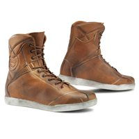 TCX X-RAP RETRO Motorcycle Boots (Tobacco)