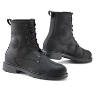 TCX X-Blend Waterproof Motorcycle Boots (Black)