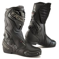 TCX S-Speed GTX Gore-Tex Motorcycle Boots (Black)