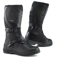 TCX INFINITY EVO GORE-TEX MOTORCYCLE BOOT (BLACK)