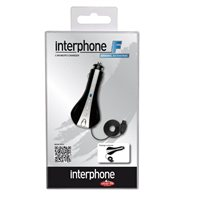 Interphone F4 Car/Moto Charger