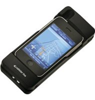 Interphone iPhone 3G/3GS Waterproof Holder With Handlebar Mount
