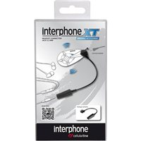 Interphone Headset Connector Jack 3.5mm