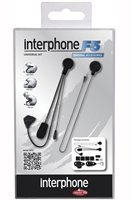 Interphone F5 Comfort Audio Kit Dual Mic