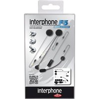 Interphone Comfort Audio Kit Dual Microphone