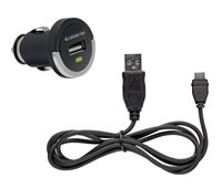 Interphone F5 Car/Moto Charger