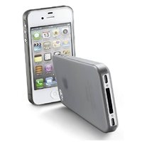 Interphone Thin IPHONE 5 Phone Cover Dark