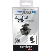 Interphone Mounting Bracket For IPHONE 4 Tubular