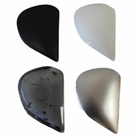 Arai Holder Sets / Side Pods (Plain Colours) ALL MODELS