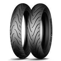 Michelin Pilot Street Radial Motorcycle Tyres