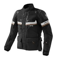 Revit Dominator GTX Gore-Tex Jacket (Black)
