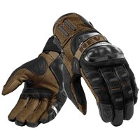 Revit Cayenne Pro Gloves (Black-Sand)