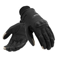 Revit Motorcycle Gloves Boxxer H2O (Waterproof Gloves)