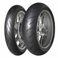 Dunlop Sportmax RoadSmart 2 Motorcycle Tires