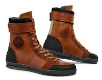 Revit Motorcycle Shoes FairFax (Brown)