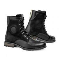 Revit Motorcycle Boots Regent (Black)