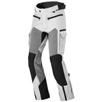 Revit Cayenne Pro Motorcycle Trousers (Grey/Black)