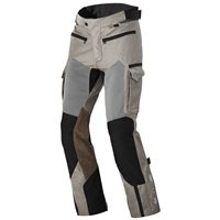 Revit Cayenne Pro Motorcycle Trousers (Sand/Black)