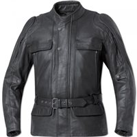 Held VARANO II Leather Motorcycle Jacket