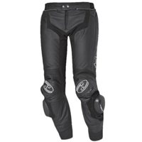 Held Grind Leather Trousers (Black)