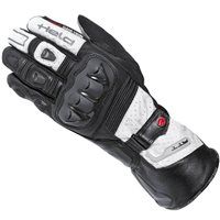 Held Air n Dry Motorcycle Gore-Tex Gloves, (Black/Grey)