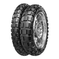 Continental Twinduro TKC80 Dual Sport Motorcycle Tyres