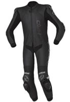 Held SLADE One Piece Motorcycle Leathers (Black)