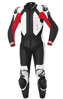 Held YAGUSA  2 Piece Race Spec Leathers (Black/Red)