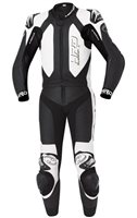 Held YAGUSA 2 Piece Race Spec Leathers (Black/White)