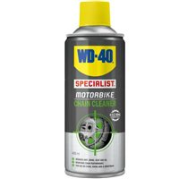 WD40 Specialist Motorbike Chain Cleaner 400ml