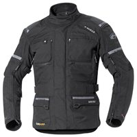 Held Carese II Gore-Tex Motorcycle Jacket (Black)