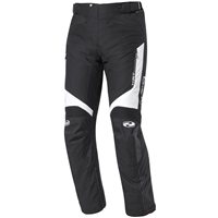 Held Salerno Gore-Tex Motorcycle Trousers (Black/White)