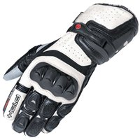 Held RACE-TEX Gore-Tex Gloves (Black/White)