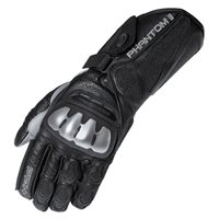 Held Phantom II Motorcycle Gloves (Black)
