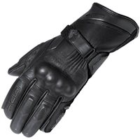 Held Troy Motorcycle Gloves (Black)