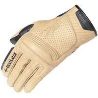 Held Rodney Motorcycle Gloves (Natural)