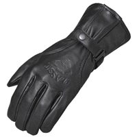 Held Classic Motorcycle Gloves (Black)