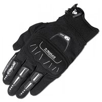 Held BackFlip Motocross Gloves (Black)