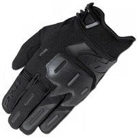 Held Hardtack Kids Motocross Gloves (Black)