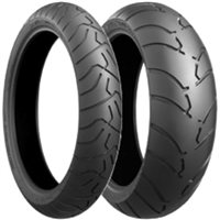 Bridgestone Battlax Bt-028 G Sport Touring Motorcycle Tyres