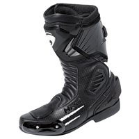 Held Donington Motorcycle Boots (Black)